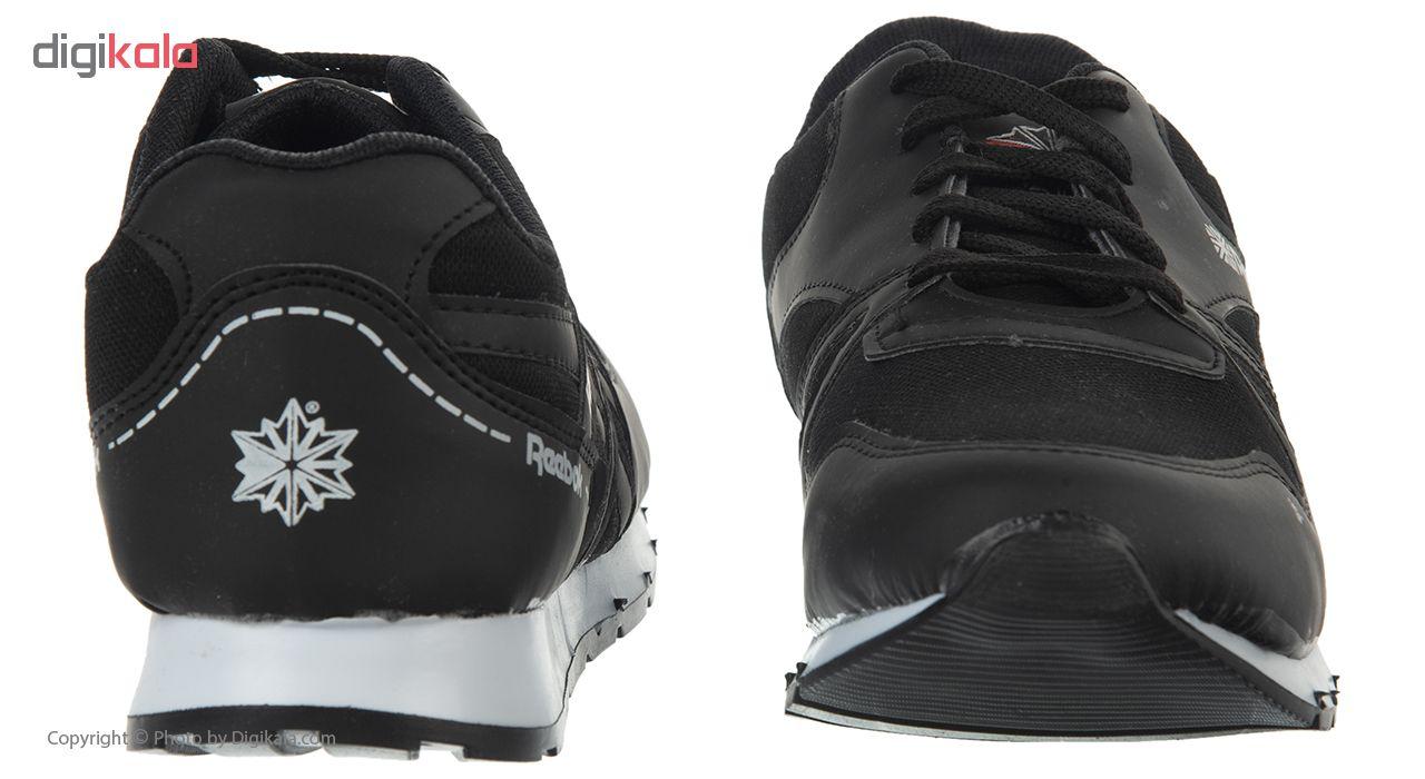 کفش  مخصوص پیاده روی مردانه مدل k.bs.048