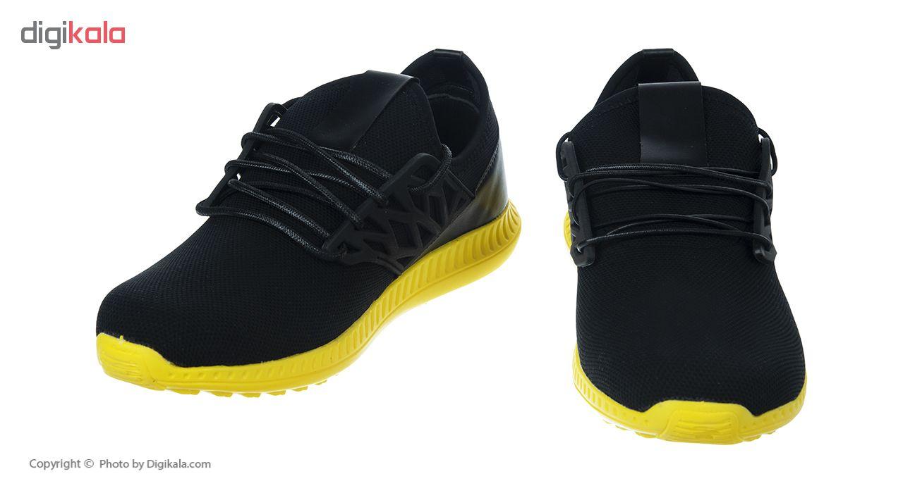 کفش مخصوص پیاده روی مردانه مدل k.bs.043