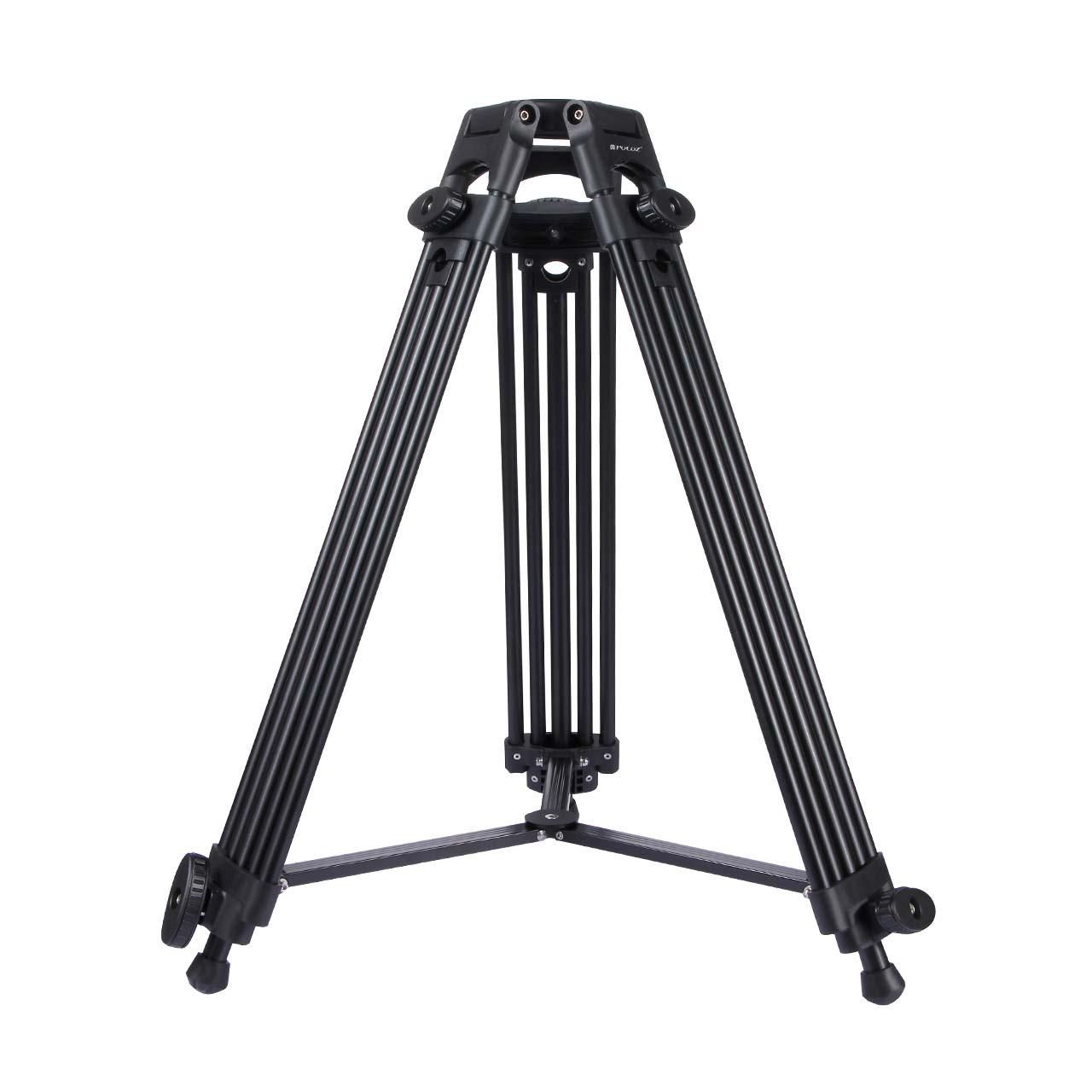 سه پایه دوربین پلوز مدل PU3003