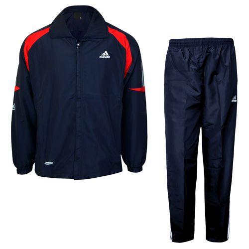 ست گرمکن و شلوار ورزشی مردانه مدل 3109-141
