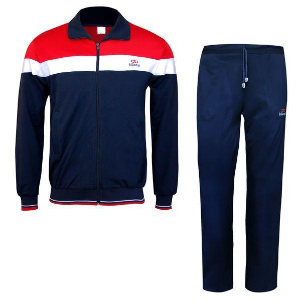 ست گرمکن و شلوار ورزشی مردانه مدل 3109-151