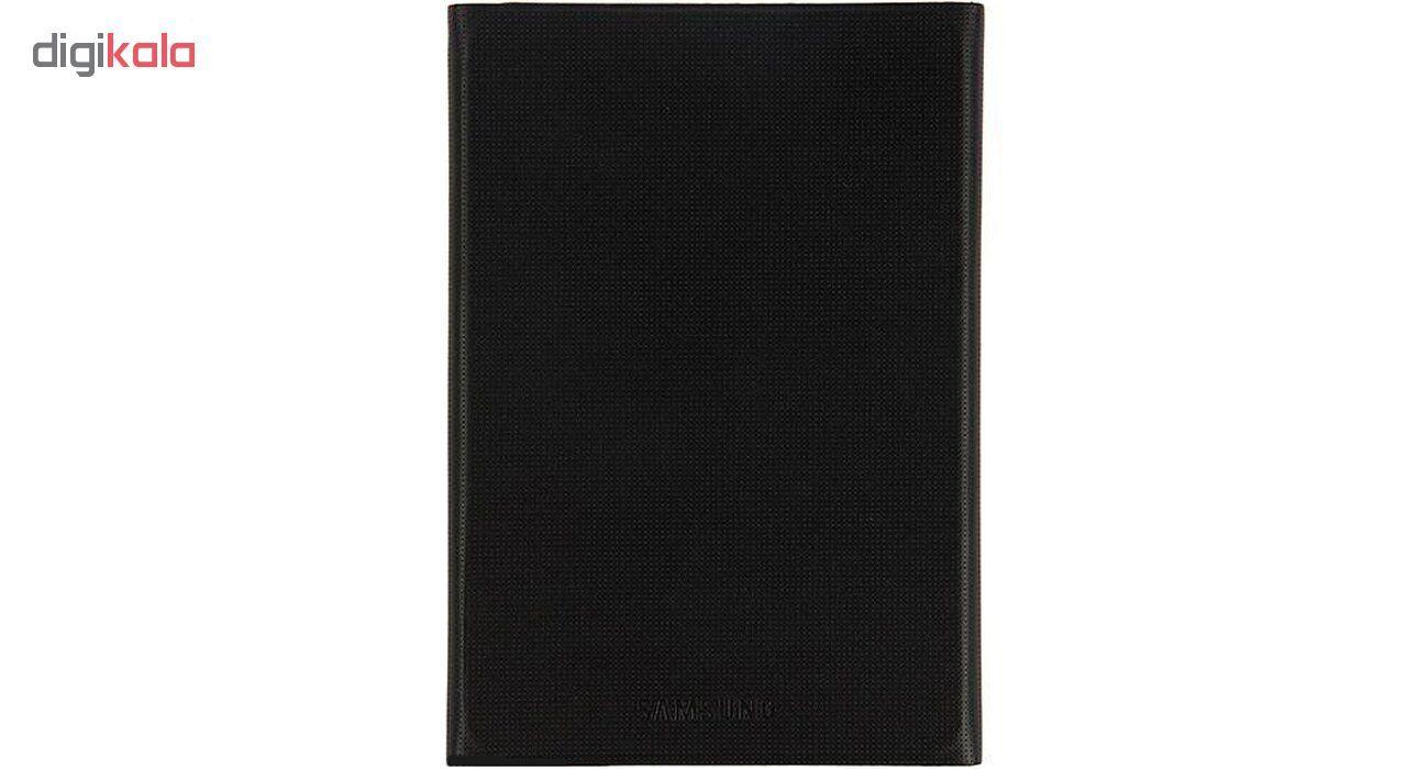 کیف کلاسوری مدل BC67 مناسب برای تبلت سامسونگ Galaxy Tab S5E SM-T725 main 1 1