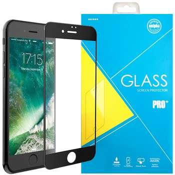 محافظ صفحه نمایش مدل Un1007 مناسب برای گوشی موبایل اپل iPhone 8 Plus/7 Plus