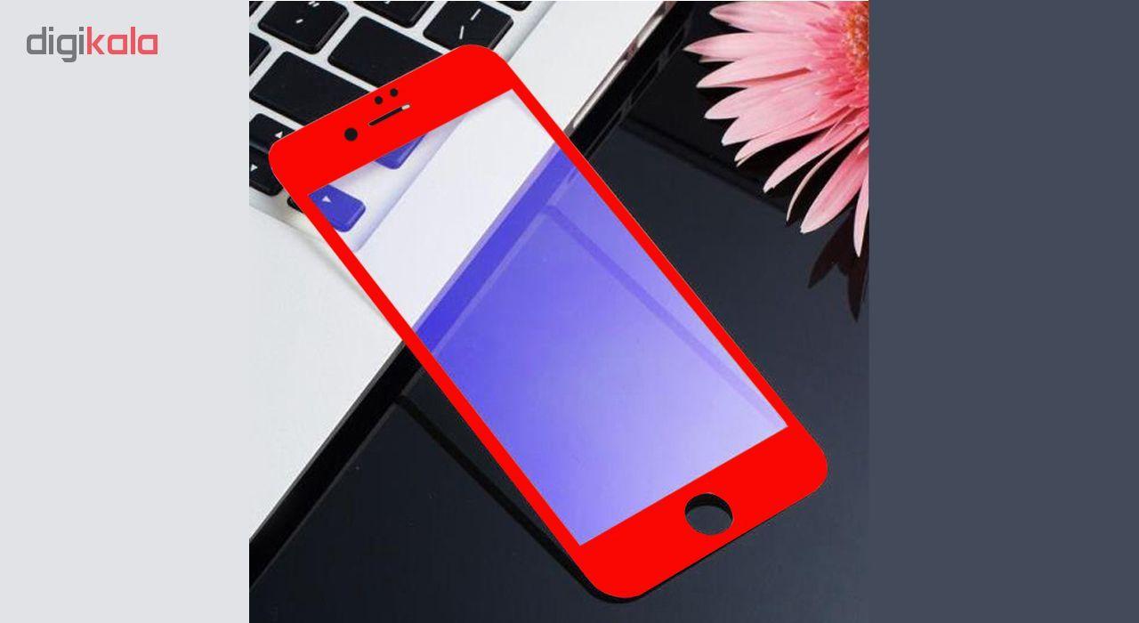 محافظ صفحه نمایش مدل Un1007 مناسب برای گوشی موبایل اپل iPhone 8 Plus/7 Plus main 1 3