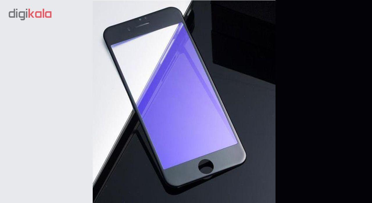 محافظ صفحه نمایش مدل Un1007 مناسب برای گوشی موبایل اپل iPhone 8 Plus/7 Plus main 1 4