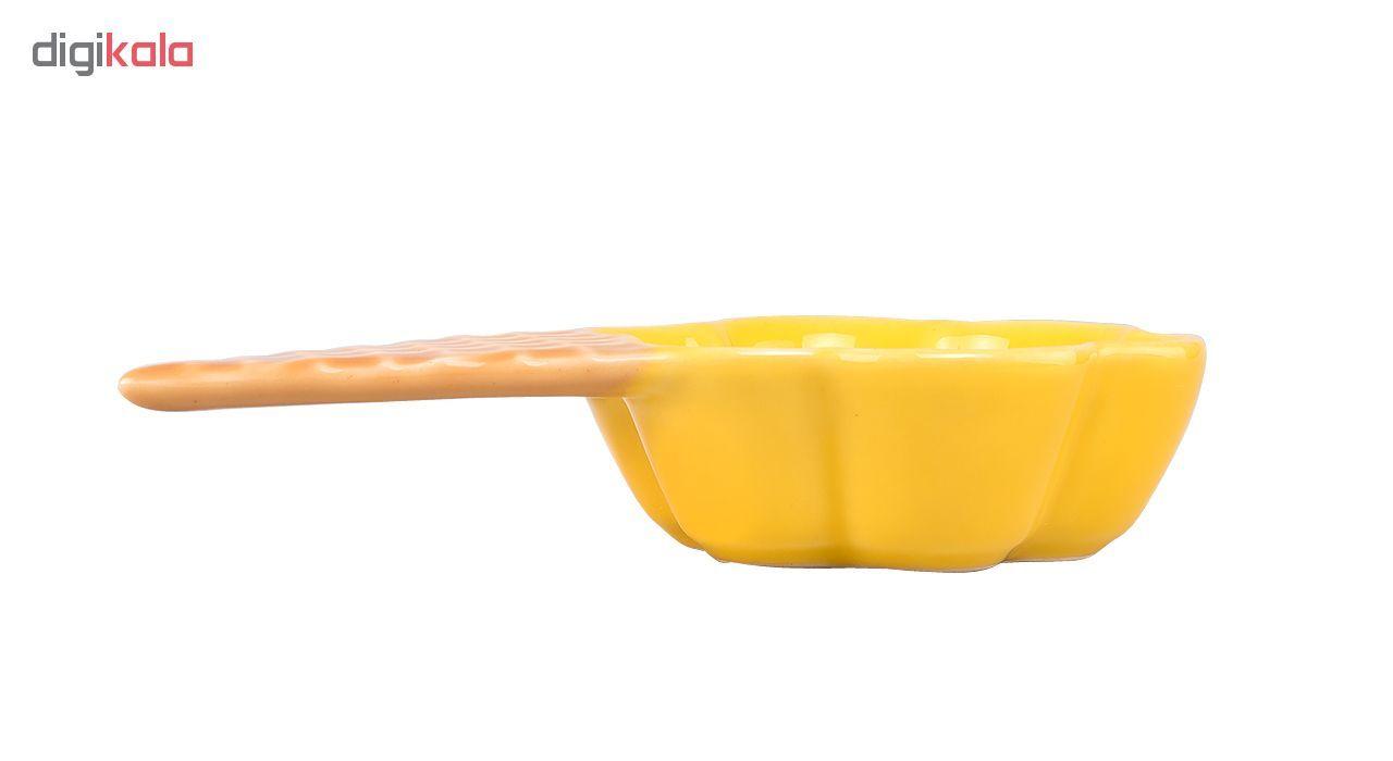 بستنی خوری کد 3110 بسته 6 عددی main 1 8