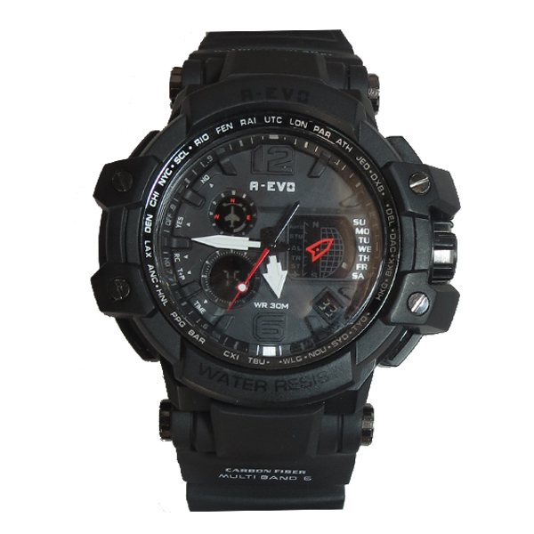 ساعت مچی دیجیتال مدل AL-S10AL