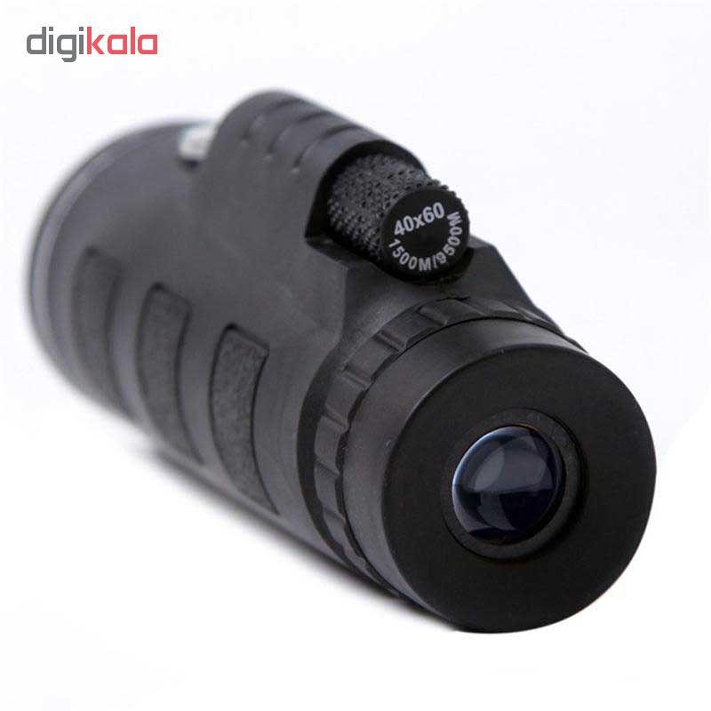 دوربین تک چشمی مدل Monocular4060