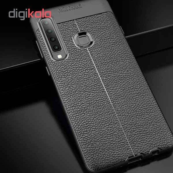 کاور مدل US12 مناسب برای گوشی موبایل سامسونگ Galaxy A9 2018 main 1 2