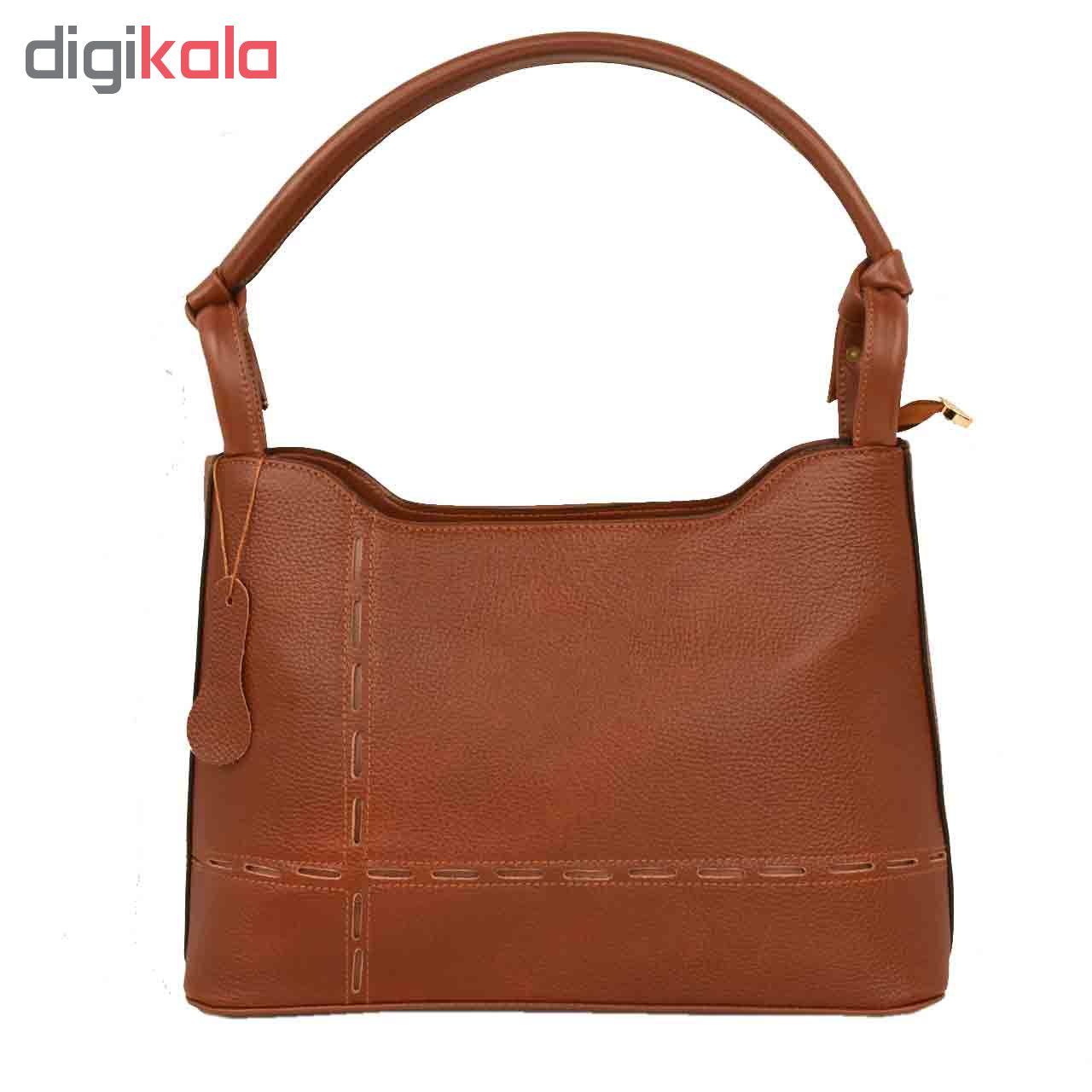 کیف دستی زنانه پارینه مدل PlV146-1-1524