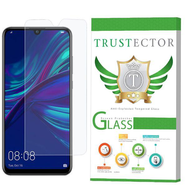 محافظ صفحه نمایش تراستکتور مدل GLS مناسب برای گوشی موبایل هوآوی P Smart 2019