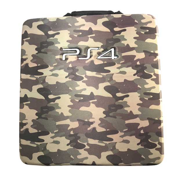کیف دسته بازی پلی استیشن 4 مدل  Army
