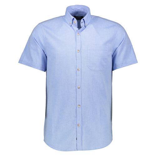پیراهن مردانه ال سی وایکیکی مدل 9SO794F8-CW3