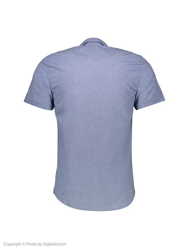 پیراهن مردانه ال سی وایکیکی مدل 9SO856C8-DP7