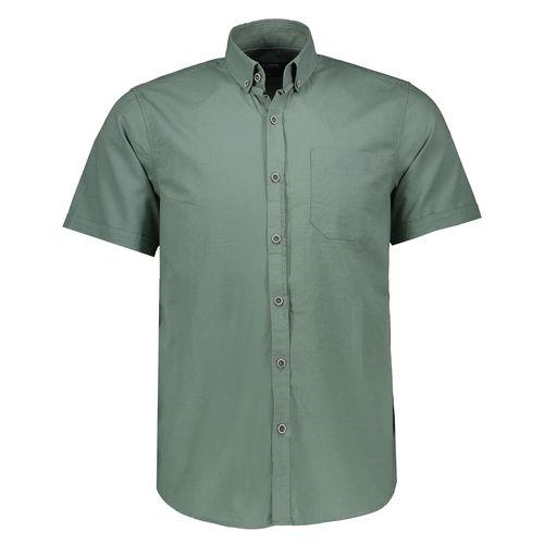 پیراهن مردانه ال سی وایکیکی مدل 9SO794D8-CRN