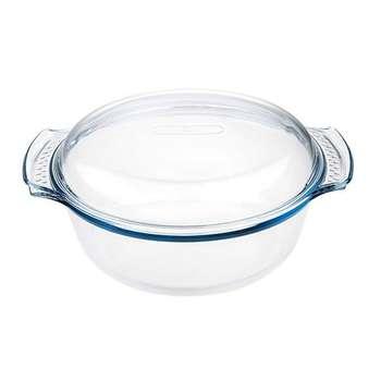 ظرف پخت پیرکس کد 1551 سایز 20