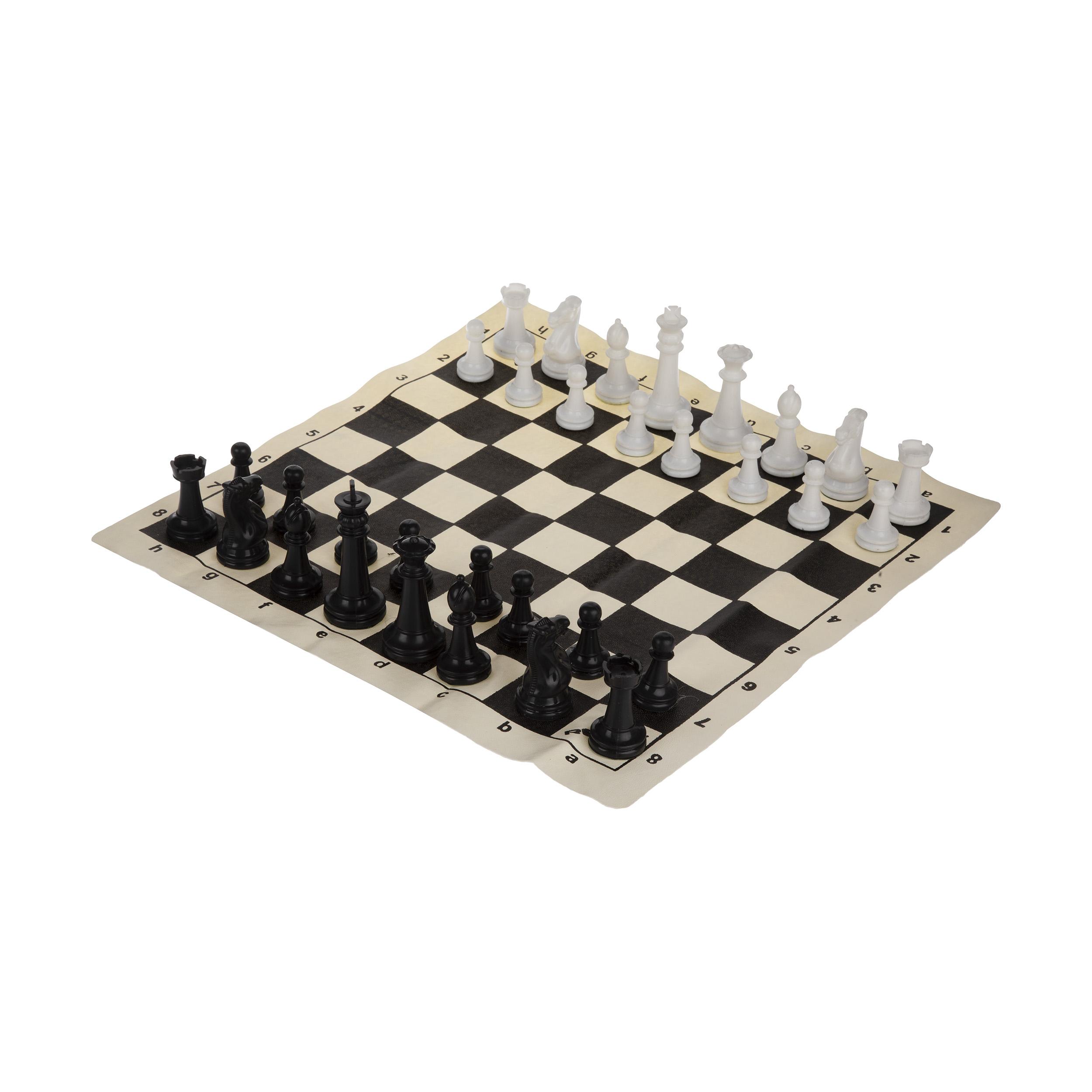 شطرنج رجال کد 001