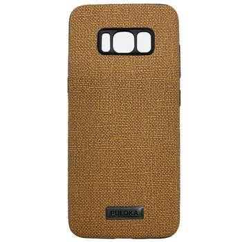 کاور پولوکا مدل CO2 مناسب برای گوشی موبایل سامسونگ Galaxy S8