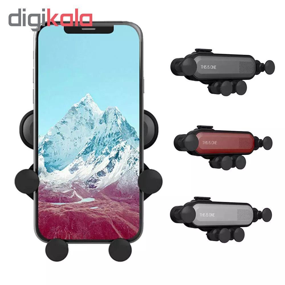 پایه نگهدارنده گوشی موبایل کد 2019 main 1 3