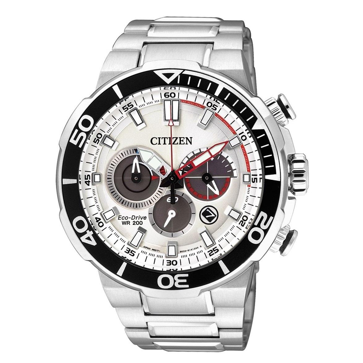 ساعت مچی عقربه ای مردانه سیتی زن مدل CA4250-54A              خرید (⭐️⭐️⭐️)