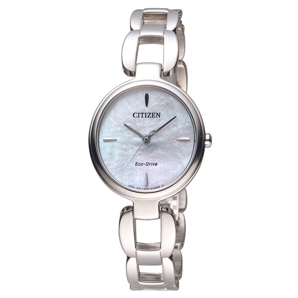 ساعت زنانه برند سیتی زن مدل EM0420-89D