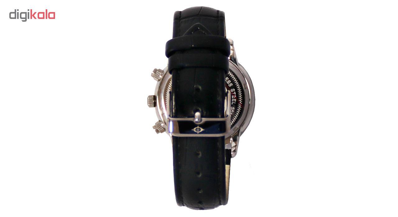 ساعت مچی  مردانه کنتیننتال مدل 15201-S157C              اصل