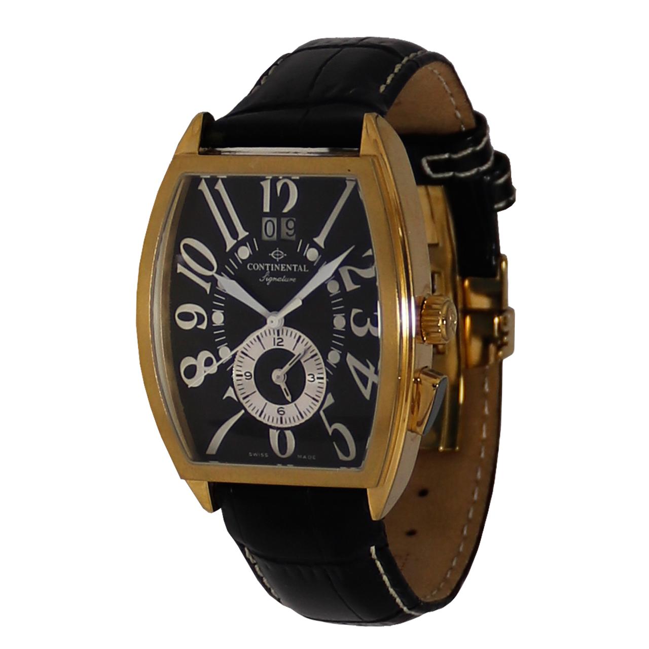ساعت مچی عقربه ای مردانه کنتیننتال مدل G154-9117 51