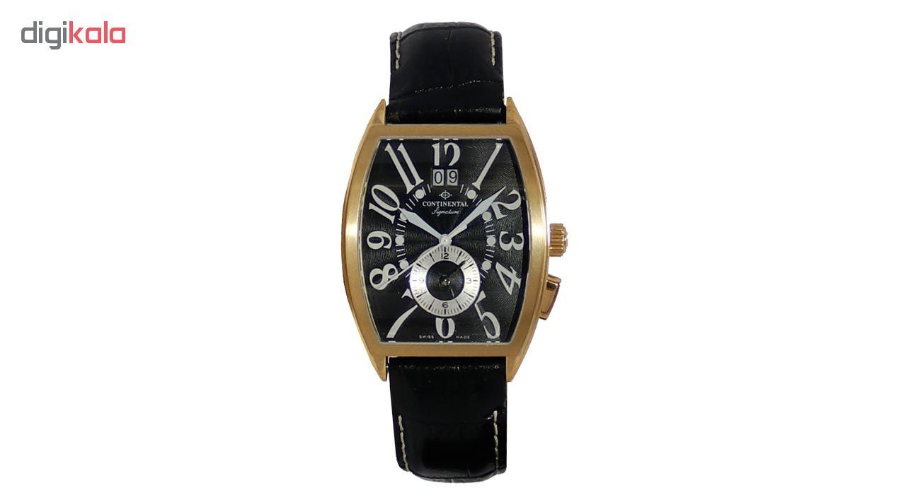 ساعت مچی عقربه ای مردانه کنتیننتال مدل G154-9117