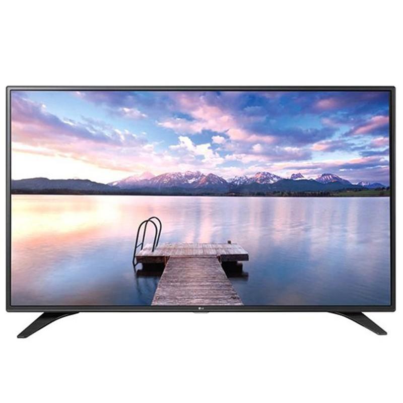 تلویزیون ال ای دی ال جی مدل 43LJ52100 سایز 43 اینچ