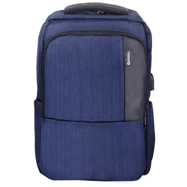 کوله پشتی لپ تاپ لمینو مدل B00109 مناسب برای لپ تاپ 16.4 اینچی