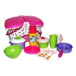 ست آشپزخانه اسباب بازی مدل Basket thumb