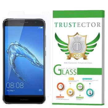 محافظ صفحه نمایش تراستکتور مدل GLS مناسب برای گوشی موبایل هوآوی nova plus
