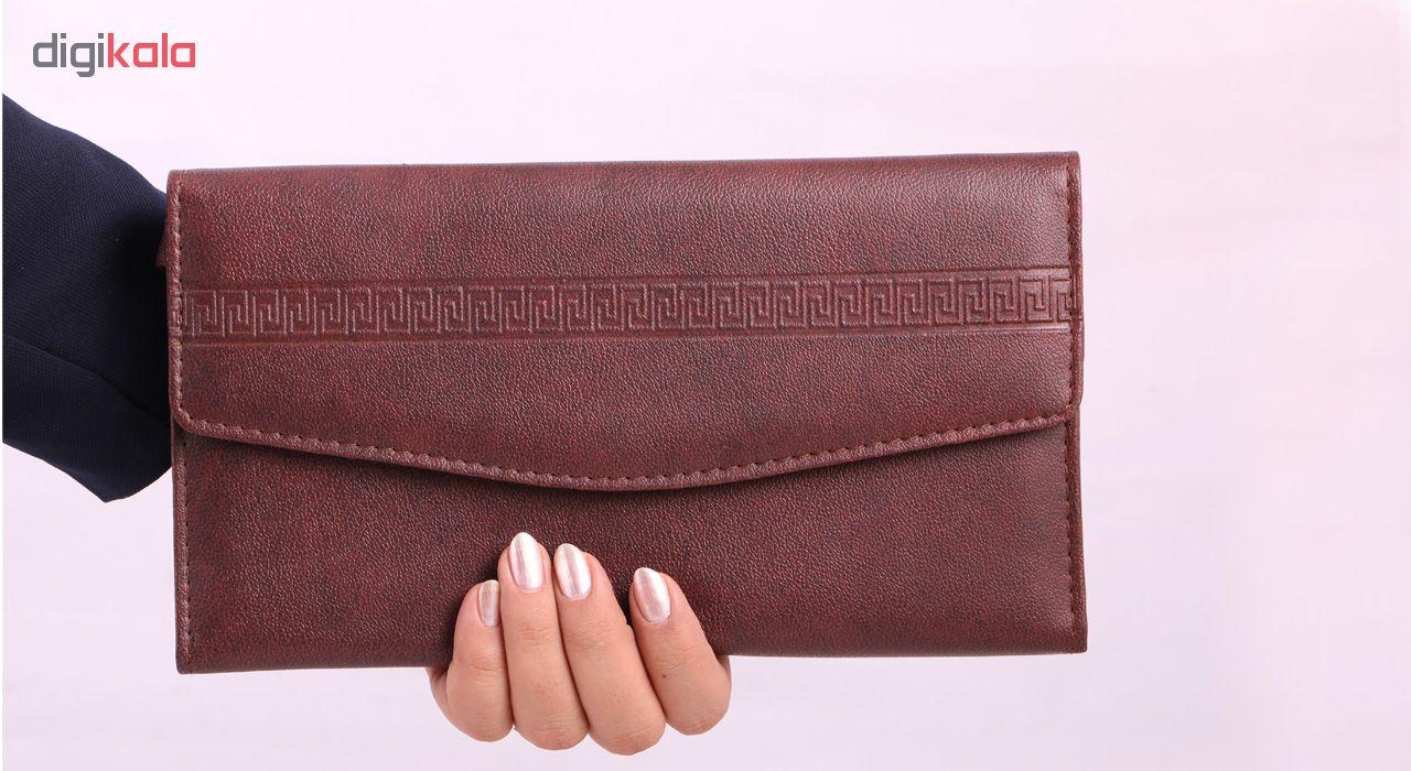 کیف دستی مدل No-01