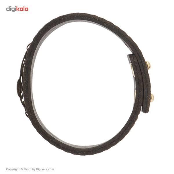 دستبند چرمی میو مدل BM22 -  - 3