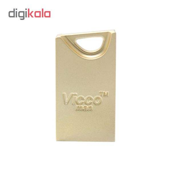 فلش مموری ویکومن مدل vc264 G ظرفیت 32گیگابایت