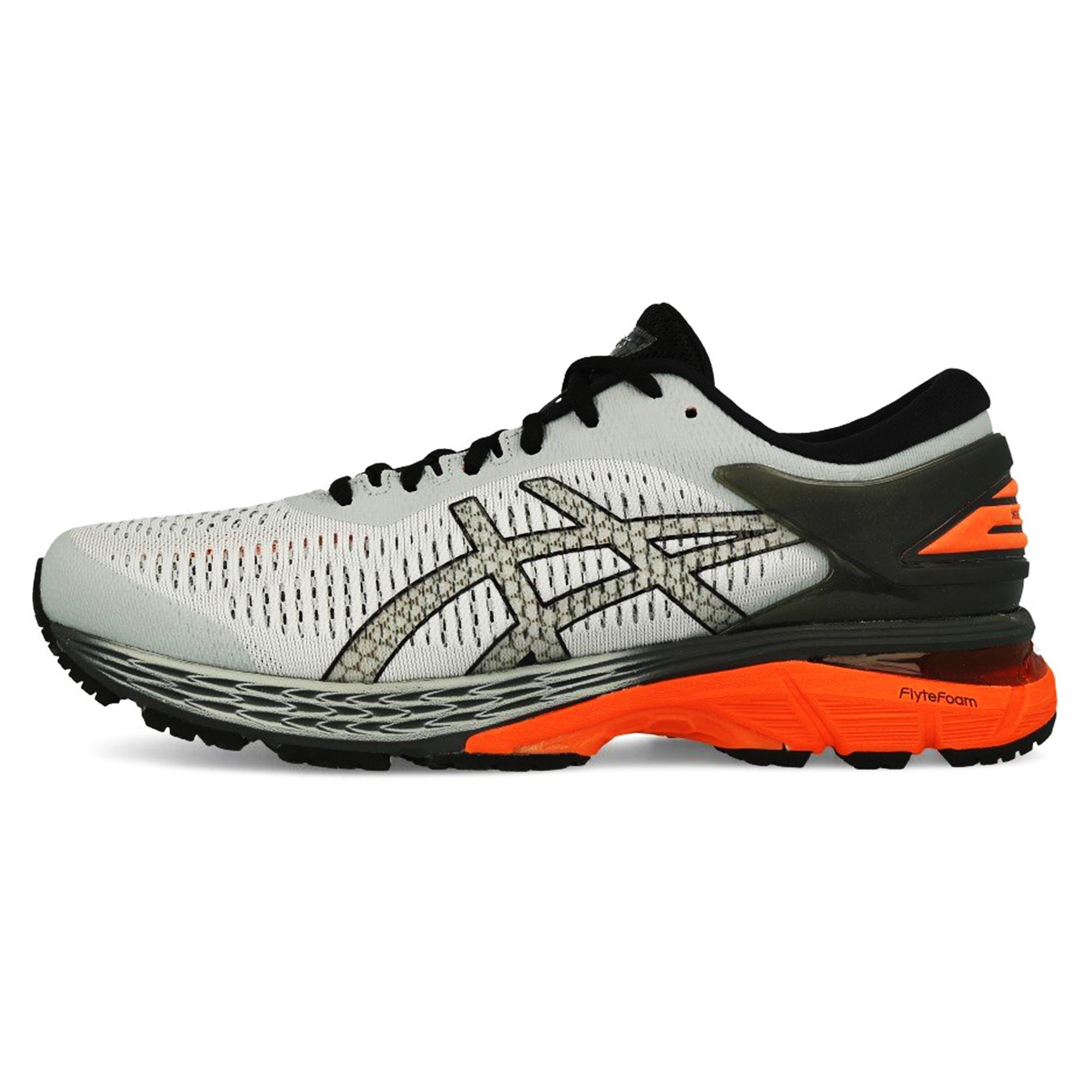 کفش مخصوص پیاده روی مردانه مدل ASC کد GRO