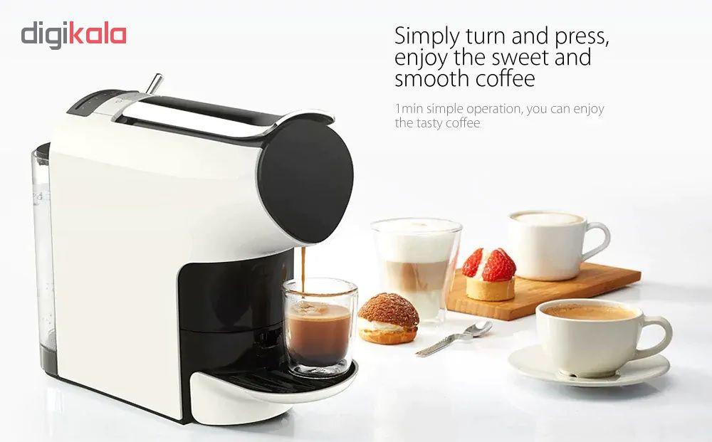 قهوه ساز سیشر مدل S1103