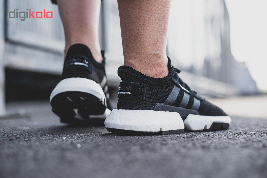 کفش راحتی مردانه مدل POD 043
