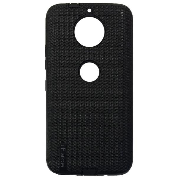 کاور آی فیس مدل ZBR-8 مناسب برای گوشی موبایل موتورولا Moto G5S Plus