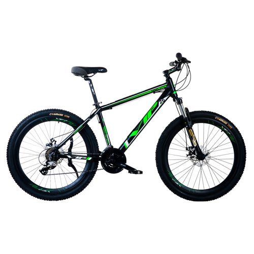 دوچرخه کوهستان وی آی پی مدل GAD2617 سایز 26