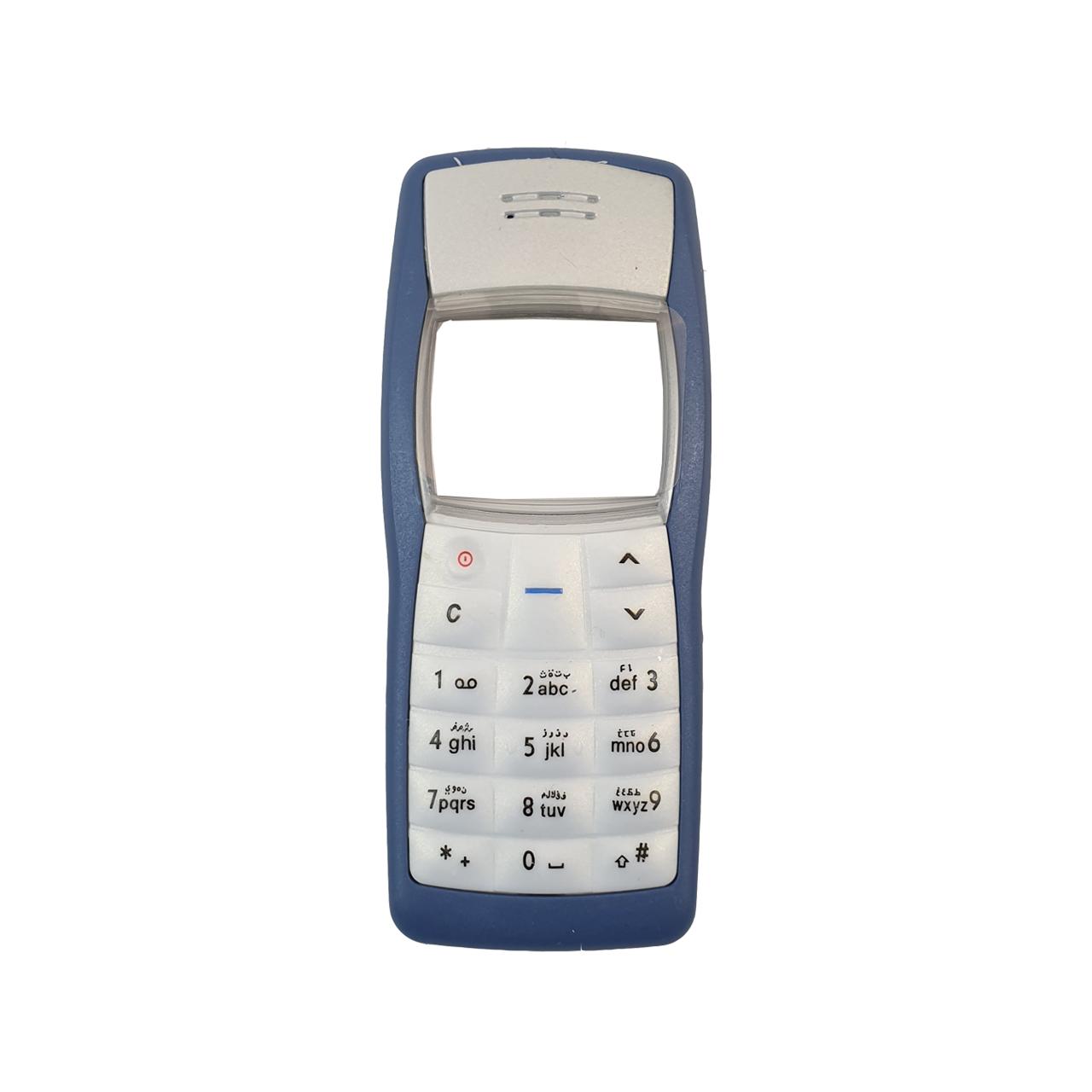 شاسی گوشی موبایل مدل GN-01 مناسب برای گوشی موبایل نوکیا 1100              ( قیمت و خرید)