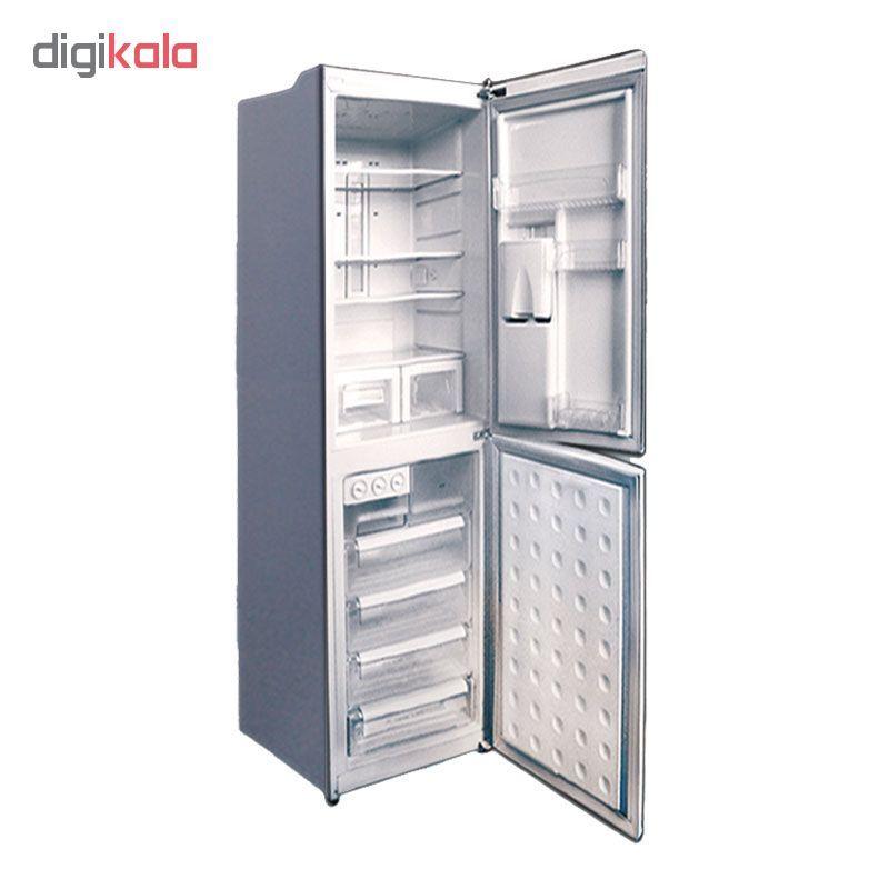 یخچال و فریزر الکترواستیل مدل ES27 main 1 3