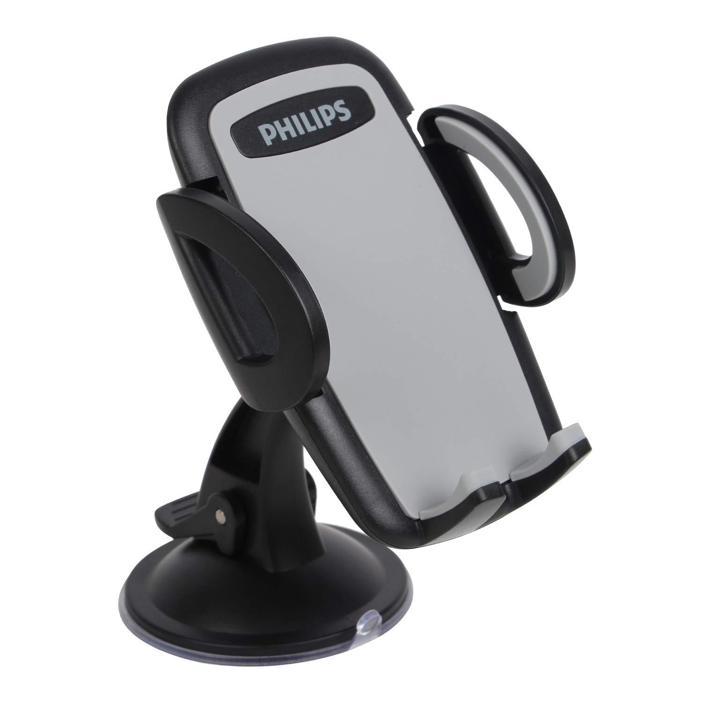 پایه نگهدارنده گوشی موبایل فیلیپس مدل DLK2412SB