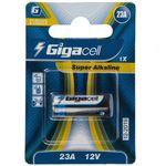باتری 23A گیگاسل مدل Super Alkaline بسته 1 عددی