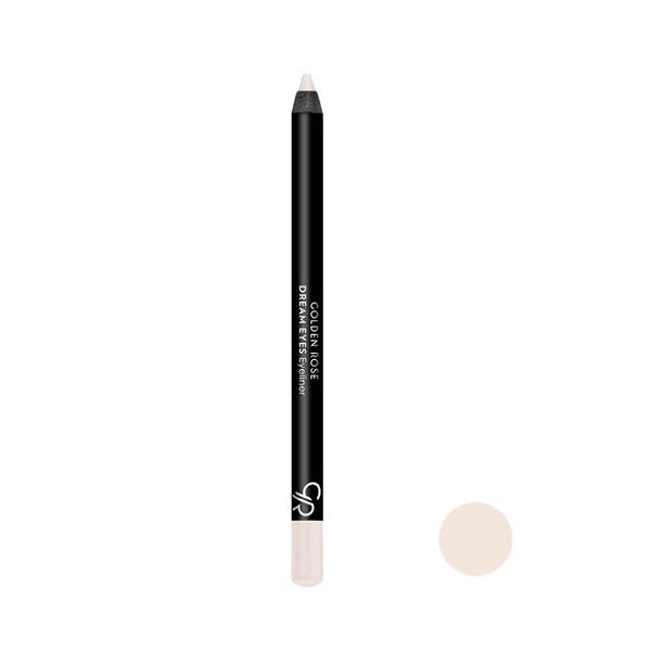 مداد چشم گلدن رز مدل Dream شماره 426