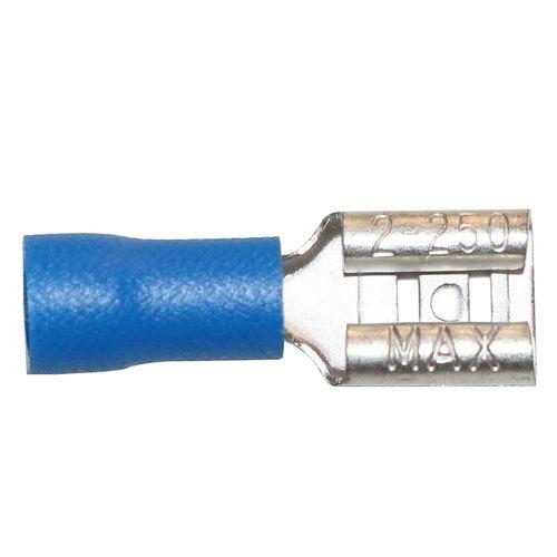 سر سیم سوکتی مکس مدل FDD2-25 بسته 100 عددی