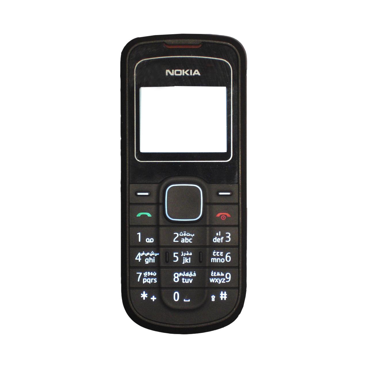 شاسی گوشی موبایل مدل GN-02 مناسب برای گوشی موبایل نوکیا 1202              ( قیمت و خرید)
