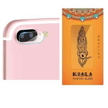 محافظ لنز دوربین کوالا مدل PWT-001 مناسب برای گوشی موبایل اپل Iphone 8 plus / Iphone 7 plus