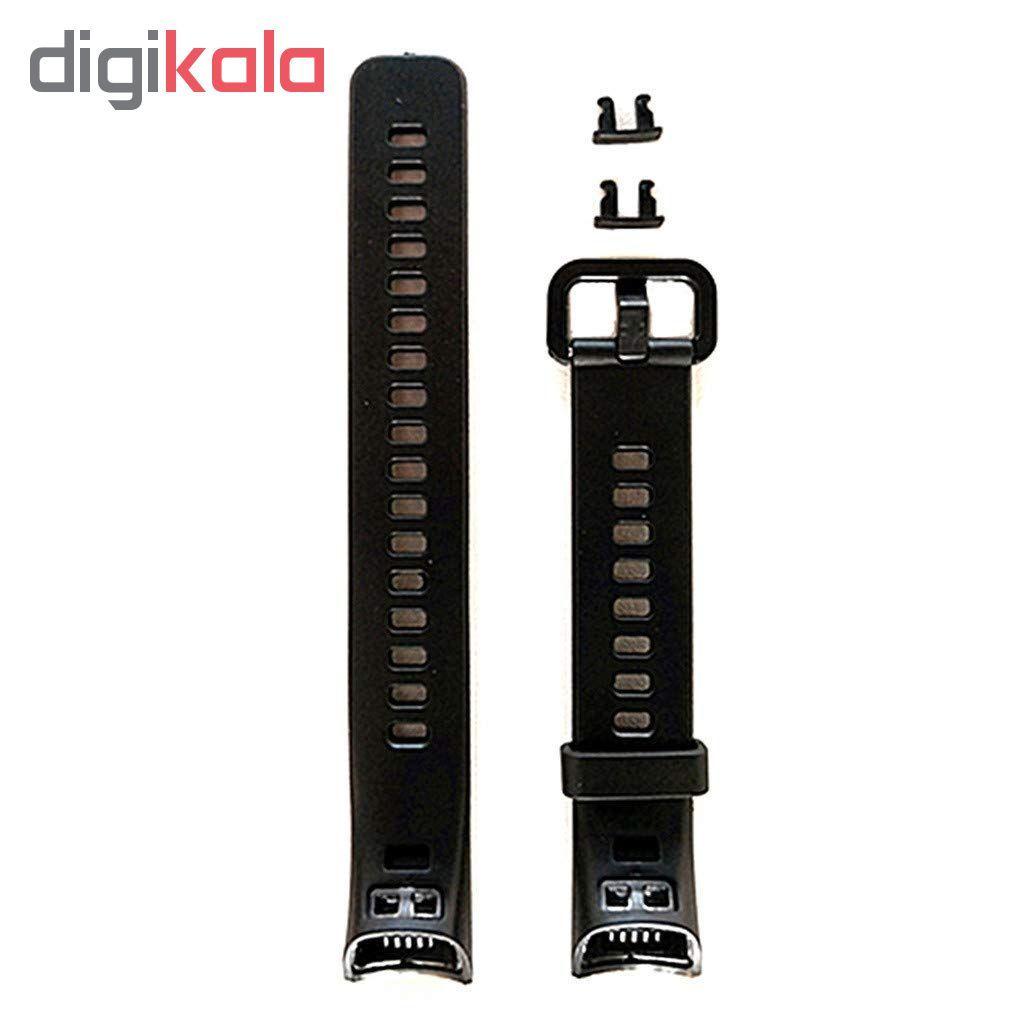 بند مچ بند مدل hb4  مناسب برای ساعت هوشمند آنر  band 4 main 1 2