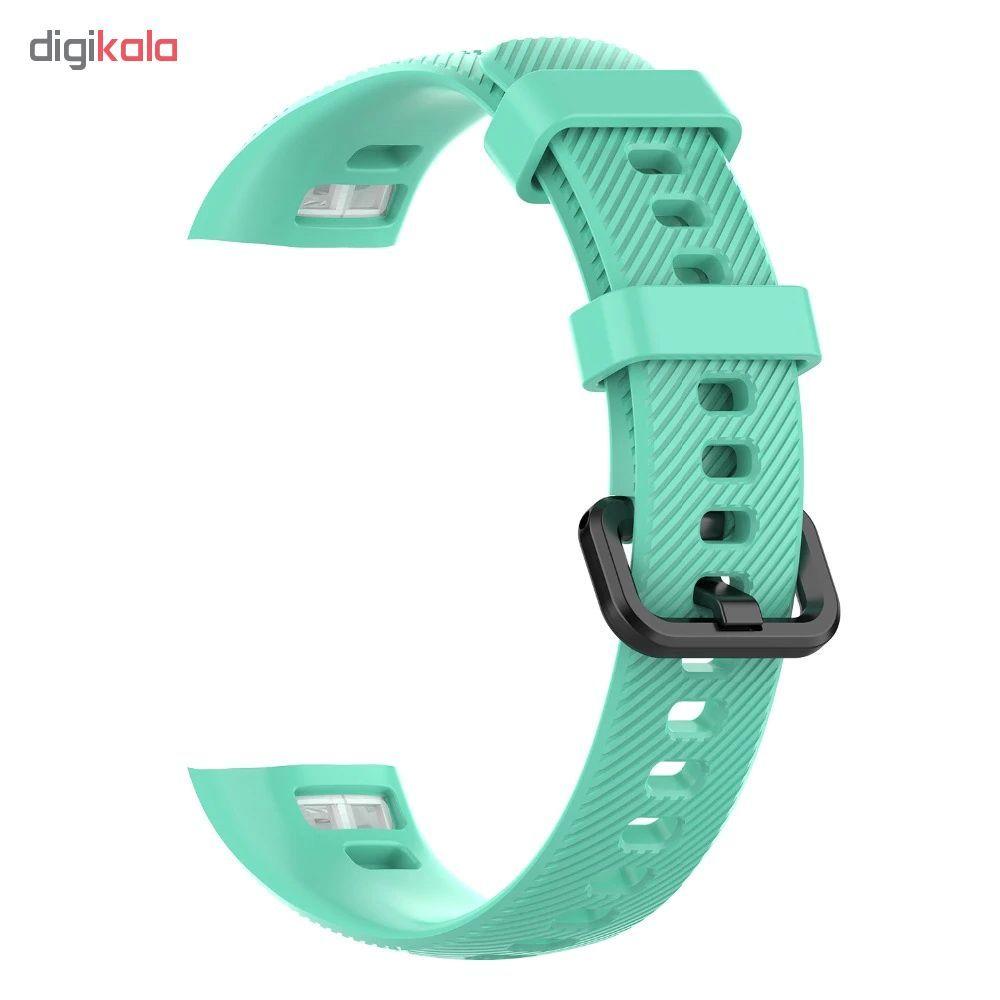 بند مچ بند مدل hb4  مناسب برای ساعت هوشمند آنر  band 4 main 1 7